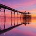 The other side of Clevedon by LongLensPhotography.co.uk - Daugirdas Tomas Racys