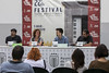 TEMUDAS 2018. RR. PP. ARIDANE MARTÍN QUARTET + STRINGS MEETS CNFSN+