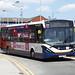 Stagecoach in Yorkshire 26021 (YX65 PZW)