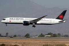 C-FRTG / Air Canada / Boeing 787-9 Dreamliner