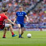 Monaghan vs Tyrone All-Ireland SFC Semi Final 2018