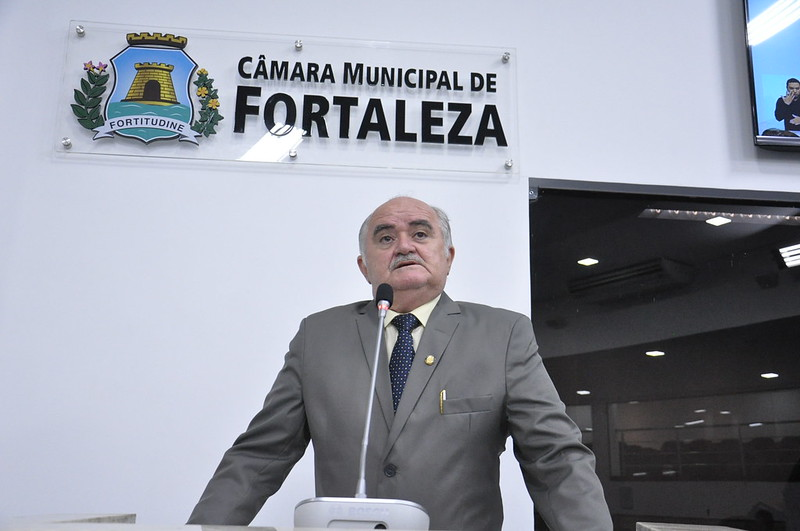 Edmar Freitas (PRP)