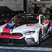 Team Rahal Letterman Lanigan BMW M8GTE