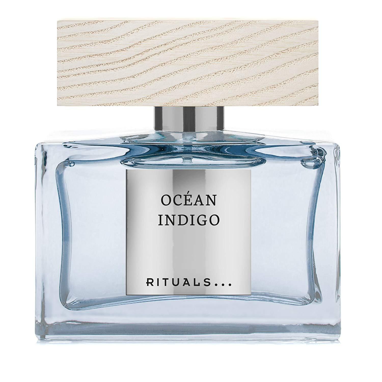 Ocean Indigo uno de lso mejores perfumes para hombre