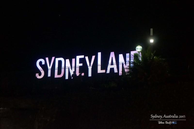2017 Vivid Sydney 15