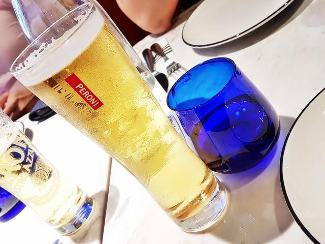 Beer Peroni Nastro Azzurro