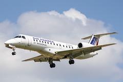 LIL - Embraer 135ER (F-GRGQ) Air France