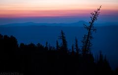 Mount Shavano & Tabeguache Peak (8-9-18 - 8-10-18)