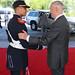 Visita do Secretário de Defesa, James Mattis, ao Brasil.