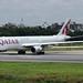 A7-AEF Qatar Airways Airbus A330-302. by Samee55