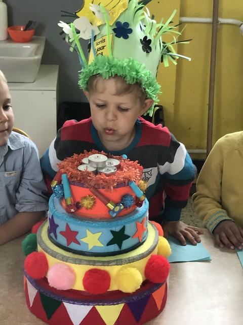 20180625 K1-2W verjaardag Ianis
