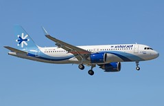 Interjet A320-251N XA-APO