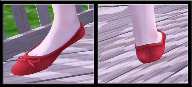ASU - PergolaDays shoe