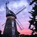 Reeds Mill Sunset