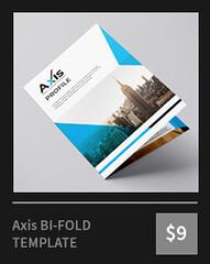 Bi-fold-Axis