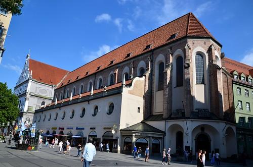 München (Munich)