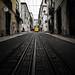 Funicular Da Bica