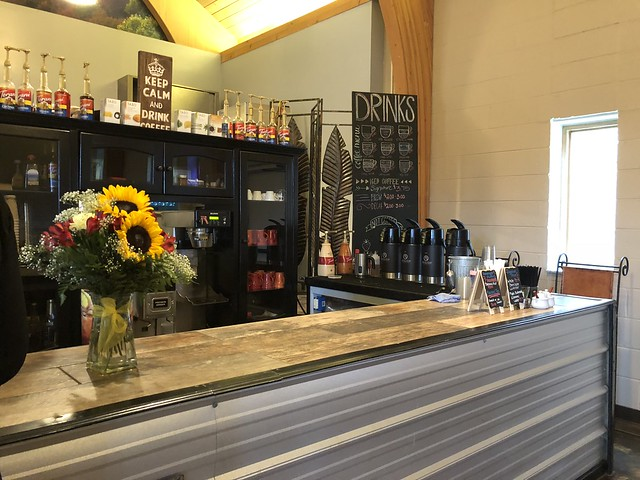 Cafe Appalachia