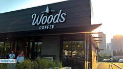 Woods Coffee Bellevue   Bellevue.com