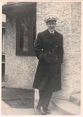 1941 Bob Carmody
