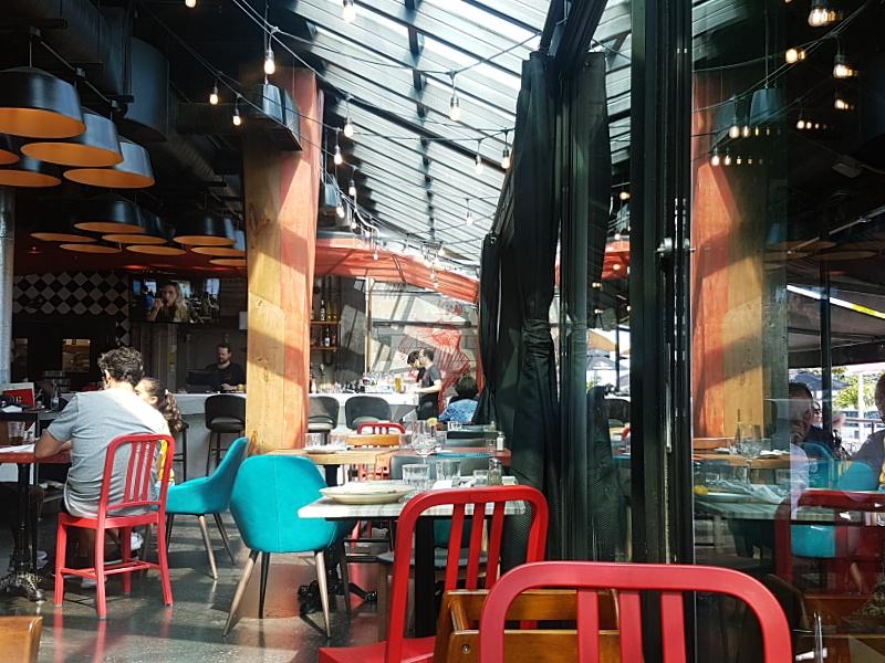 Pie Bar Toronto