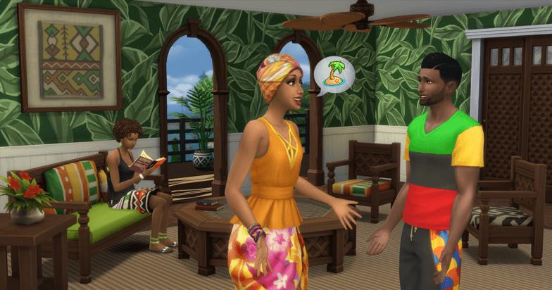 Foto de Blog de Comunidade: Conteúdos Inspirados no Caribe