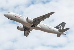 EGLL - Airbus A320 - Swiss - HB-IJO