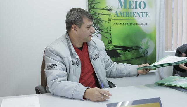 Comissão de Meio Ambiente (Comam)