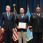 Fri, 07/27/2018 - 14:38 - On July 27, 2018, the William J. Perry Center for Hemispheric Defense Studies hosted a graduation ceremony for its 'Defense Policy and Complex Threats' and 'Cyber Policy Development' programs. The ceremony and reception took place in Lincoln Hall at Fort McNair in Washington, DC.
