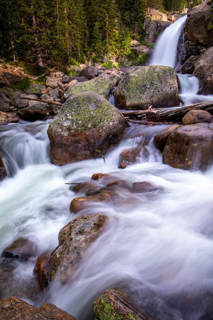 07.08. Alberta Falls