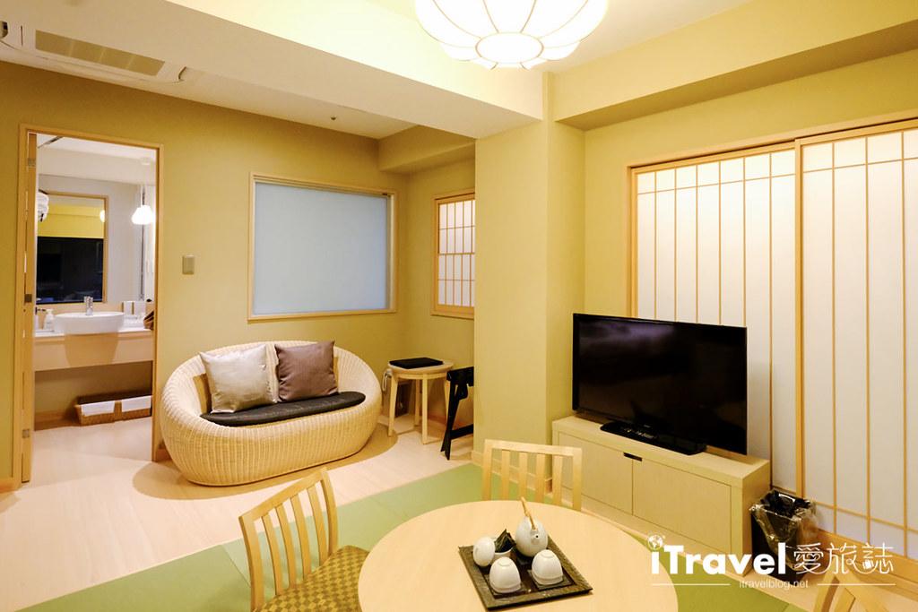 本町大阪景观饭店 Osaka View Hotel Honmachi (16)