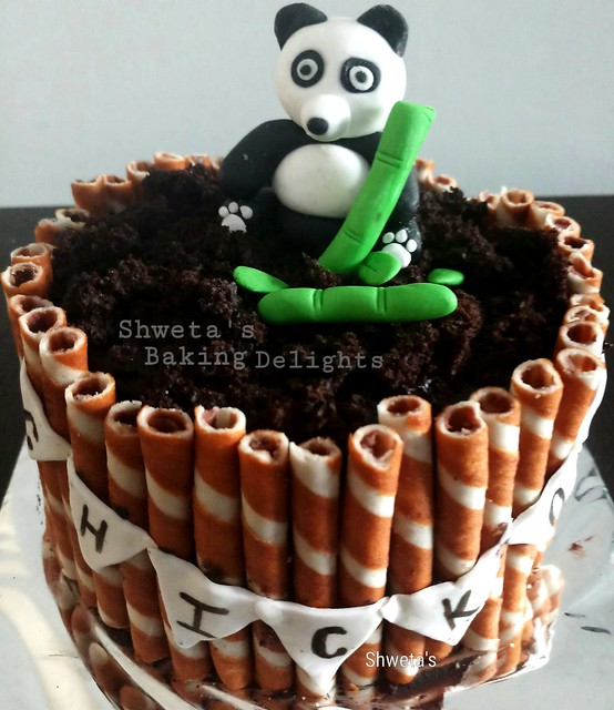 Cake by Shweta's Baking Delights