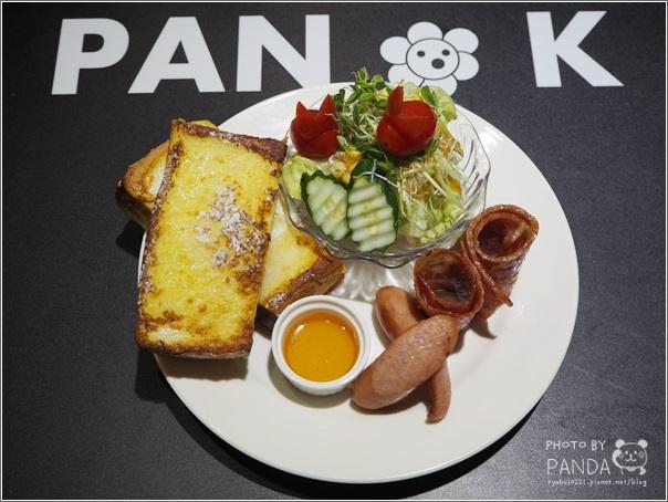 班卡鬆餅 Pan.K (31)
