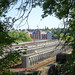 Railway viaduct, 2018 Jul 08