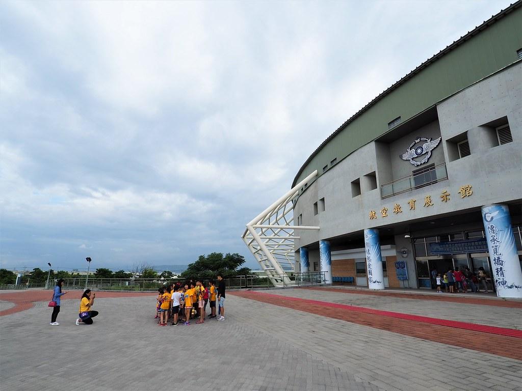 航空教育展示館 (3)