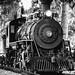 Locomotive Breath by Thomas Hawk