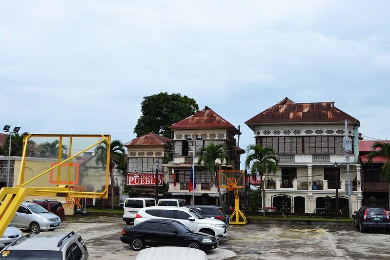 Taal Social Plaza