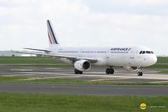 Air France F-GTAT