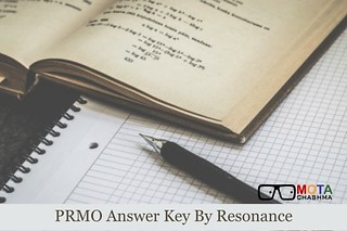 PRMO Answer Key 2018, Solutions by resonance