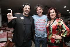 Lançamento Campanha e Aniversário do  Gilson Reis 16-08-2018 Foto Anna Castelo Branco (439)