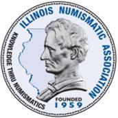 Illinois Numismatic Association logo