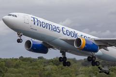 Thomas Cook Airbus A330-243