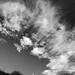 Wispy Cloud Patterns