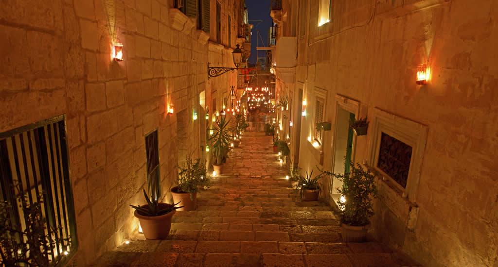 Festivals Malta: Birgu Candlelight Festival | Malta & Gozo