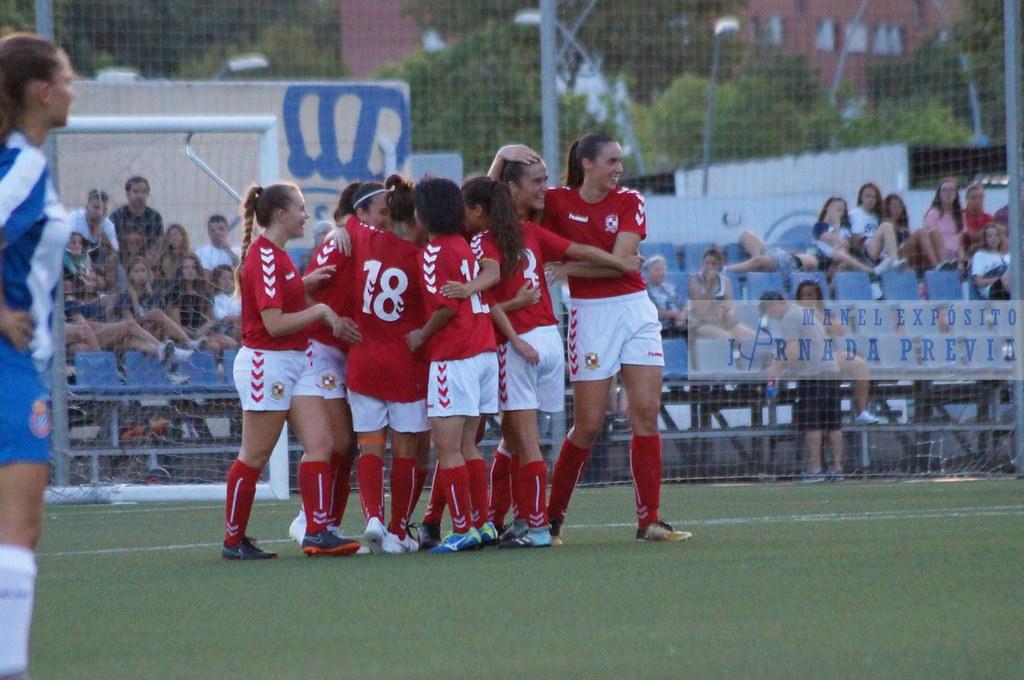 RCD Espanyol - St Gabriel