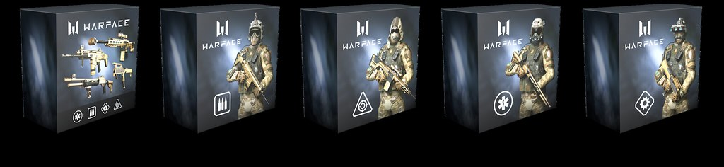 Everything you need to know about military shooter Warface