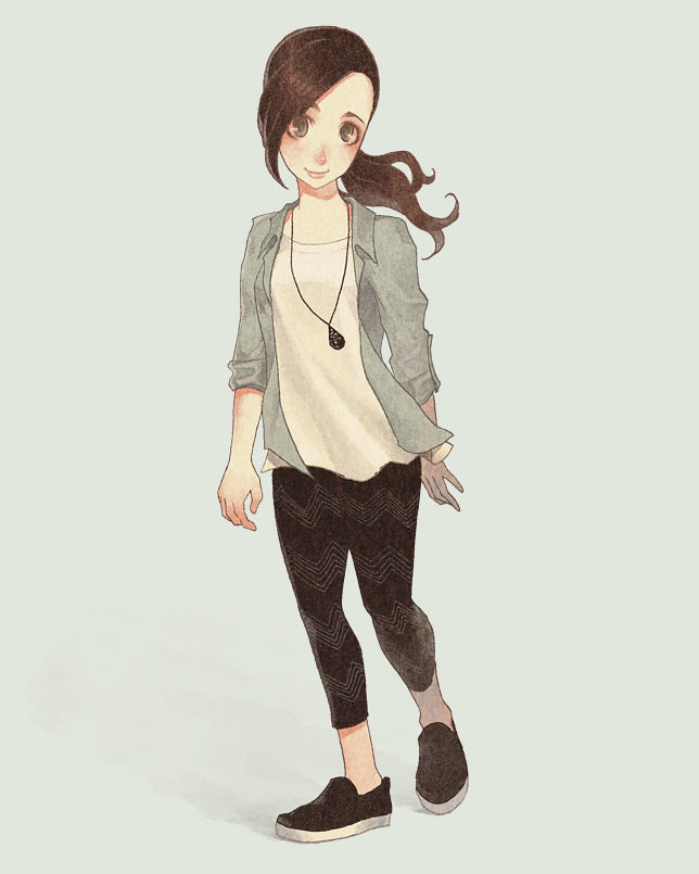 Outfit Inspiration #25