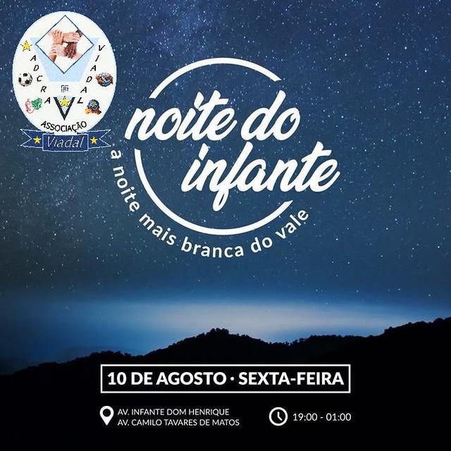 Noite do Infante 2018