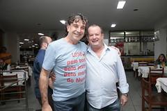 Lançamento Campanha e Aniversário do  Gilson Reis 16-08-2018 Foto Anna Castelo Branco (64)
