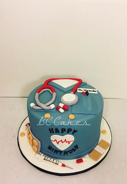 Cake by BC Cakes